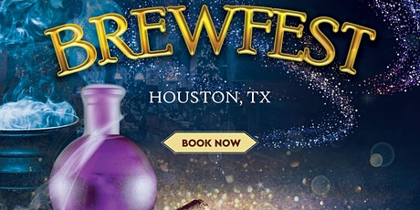 HOUSTON, TX: A Wizard's Christmas  BREWFEST Experience THURSDAY tickets