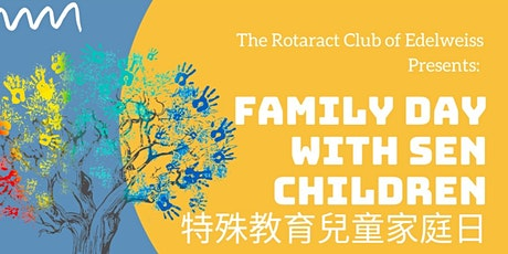 Family Day with SEN children tickets