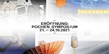POCHEN Symposium Eröffnung Tickets