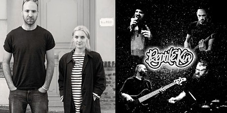 The Grey Lady Sessions -  The Ackerleys + Reptile Kin tickets