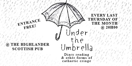 Under the Umbrella billets