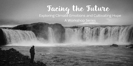Facing the Future Workshop Series tickets