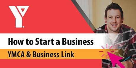 How to Start a Business - Hosted by Business Link tickets