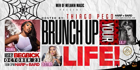 Brunch Up Your Life! tickets