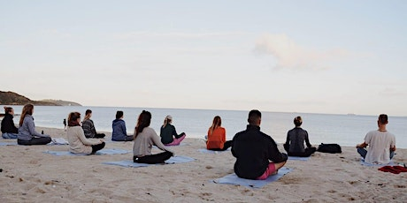 Yoga & Swim Morning to Support the Motor Neurone Disease Association tickets