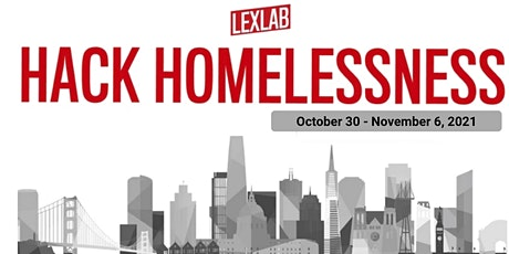 Hack Homelessness tickets