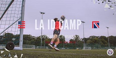 RIASA SOCCER ID CAMP | LOS ANGELES SOCCER ID CAMP | COLLEGE SOCCER CAMP tickets