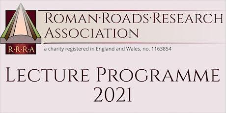 Roman Roads around Colchester by Geoff Lunn tickets