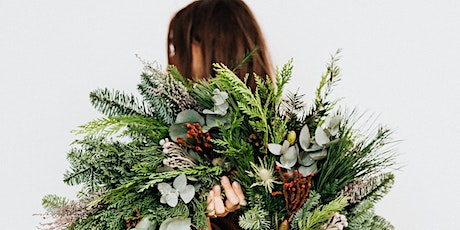 Christmas Wreath Making with Emma Curtis tickets