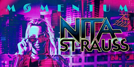 Nita Strauss in Orlando tickets