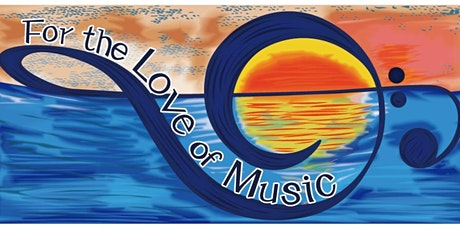 For the Love of Music - Vespers Concert tickets