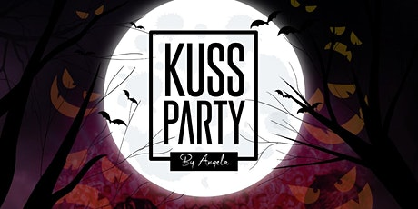 Kuss Party by Angela Halloween edition tickets