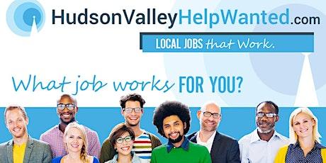 Hudson Valley Fall Career Fair tickets