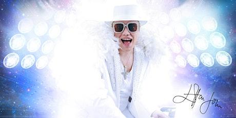 Nearly Elton - The Ultimate Tribute Show to Elton John tickets