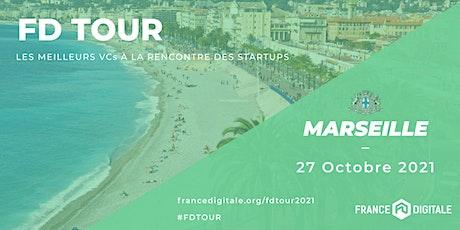 FD Tour 2021 - Marseille tickets
