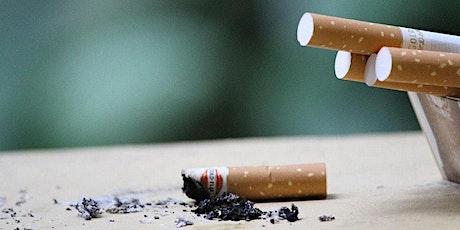 Freshstart Tobacco Cessation tickets