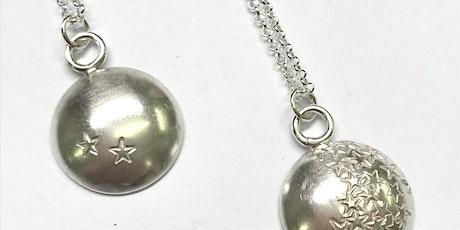 Jewellery Taster Evening tickets