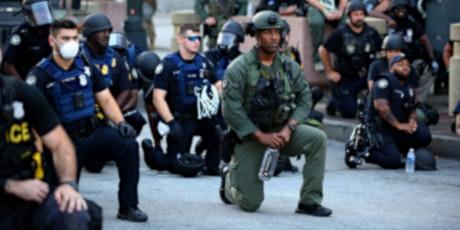 SDARJ Special Forum on Racial Justice Through Reimagining Policing - Part 4 billets