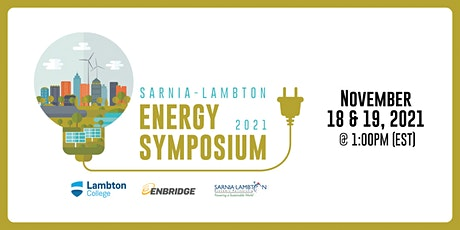 Hydrogen Towards Decarbonization of Our Economy Nov 18 &19  1:00-3:30 (EST) tickets