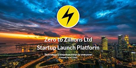 2020 Entrepreneur (Malaysia) WhatsApp Meetup - Oct tickets
