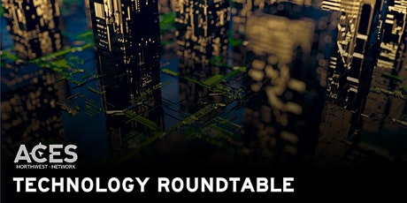 ACES Technology Roundtable in Bellevue tickets