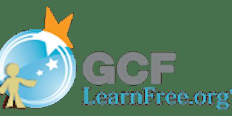 APS Training on Goodwill Global Community Foundation Computer Basics tickets