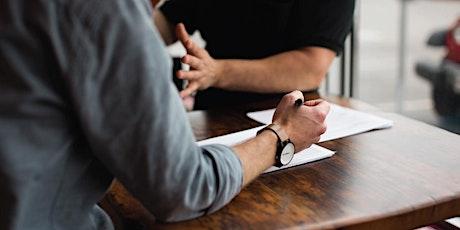 QPS Sheboygan - Resume Writing Workshop tickets