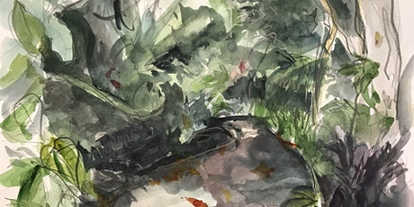 Landscape Painting in the Gardens tickets