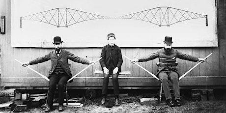 Building Bridges – engineering model making workshop tickets
