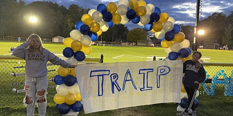 Traip Football- end of year celebration! tickets