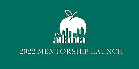Irish Network Atlanta at IrishFest. 2022 Mentorship Program Induction tickets