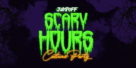 The Jumpoff : Scary Hours tickets