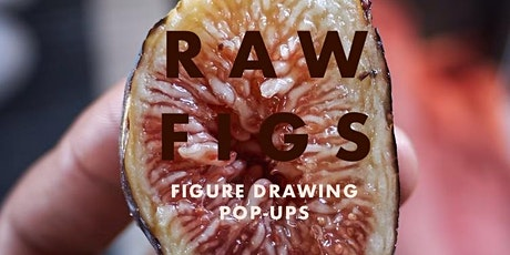 Raw Figs X HotBox Warehouse tickets