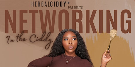 Networking in the Ciddy Mixer tickets