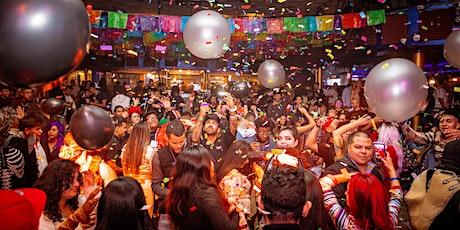 Baila Con Los Muertos with DJ Candyboy tickets
