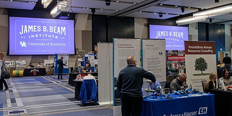 Exhibitor Registration 3rd Annual JB Beam Institute Industry Conference tickets