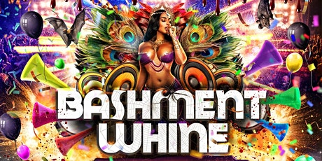 Bashment Whine - Shoreditch Halloween Carnival Party tickets