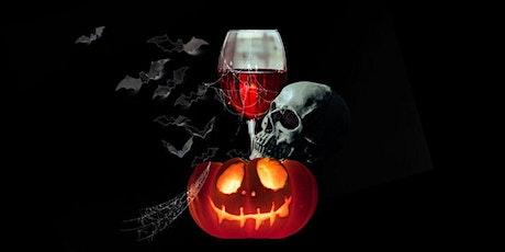 Halloween Trivia! tickets