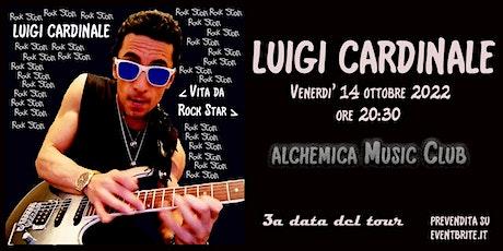 Alchemica  Music Club biglietti