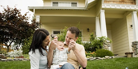 Homebuyer Workshop: Learn How to Pick a Real Estate Agent + More! tickets