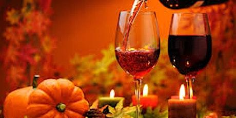 Vom Fass Thanksgiving VIP Dinner tickets