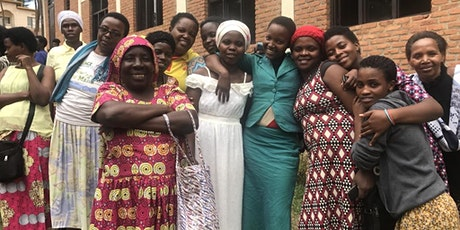 Zirikana: Fourth Annual Evening in Support of Women and Families in Rwanda tickets