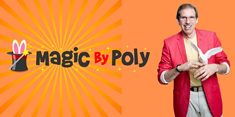 Magic by Poly tickets
