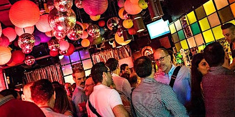 Out Pro Lounge - NYC:  Meaningful Networking for LGBTQ Professionals tickets