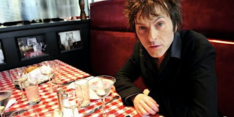 Tommy Stinson Solo at Sleight of Hand Cellars SODO in Seattle tickets