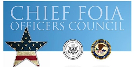 Chief FOIA Officers Council Meeting  - November 17, 2021 tickets