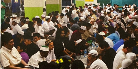 Majlis Aurad, Maulid & Kelas Agama tiap2 Hari Khamis, Jumaat & Ahad tickets