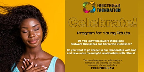 THE FOURTHMAN CELEBRATE! PROGRAM for YOUNG ADULTS tickets