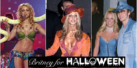 Free Britney for Halloween! tickets