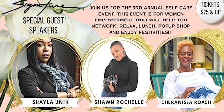 Unified Women's Empowerment Summit  2021 tickets